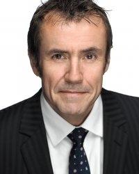 Stephen Chambers