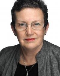 Patricia Dobson