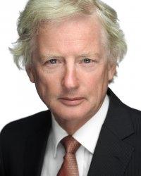 Geoff McArthur, QC