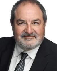 Nicholas Papas, QC