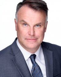 Mark Leeton